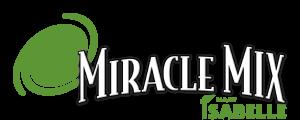 Miracle Mix logos
