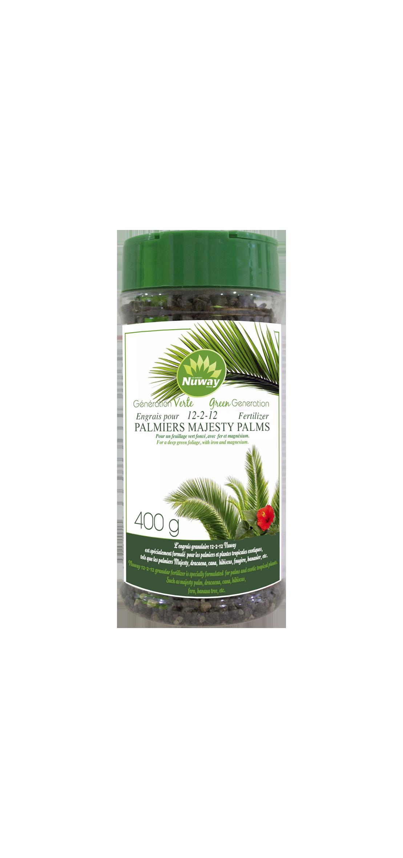 Engrais pour palmier majesty les sols isabelle - Pot pour palmier ...